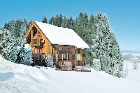 Haus Katrin - Siegsdorf - Talo