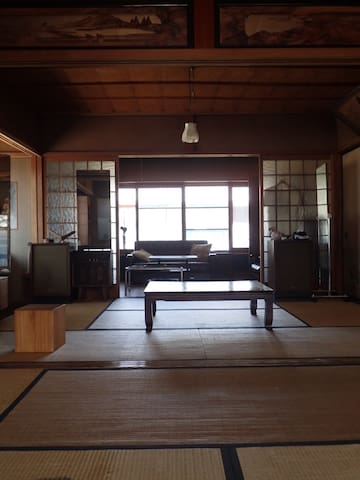 Tradition×New/Peaceful/Organic life - Maibara-shi - House