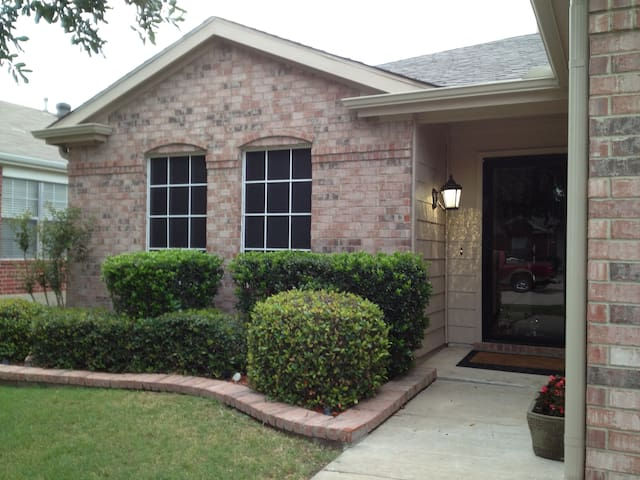 Great Pet FriendlySuburban Location - Wylie