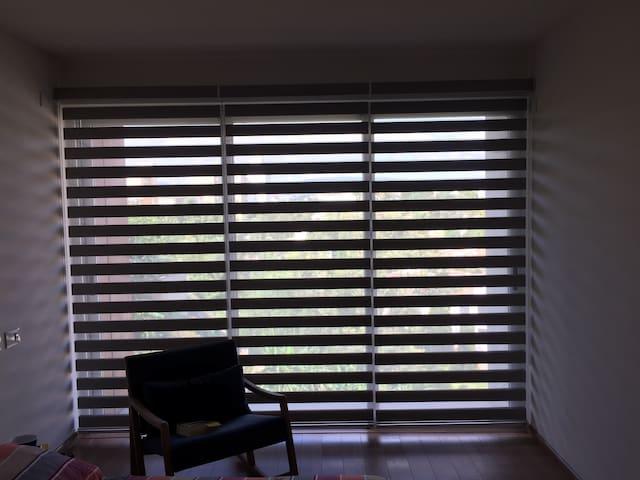 Cuarto en renta en Lomas Altas - Zapopan - Appartement
