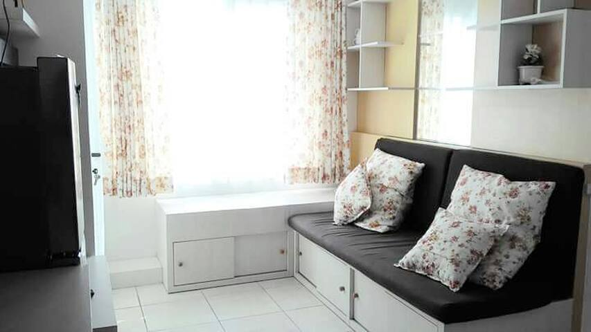 Best View & Location 2BR Apartment! - Μπαντούνγκ - Διαμέρισμα