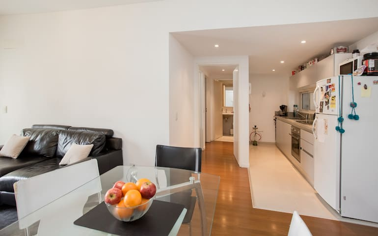 GREAT LOCATION and SECURITY!! - Buenos Aires - Apartemen