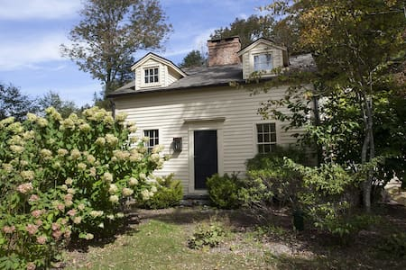 Charming colonial in Falls village - Canaan