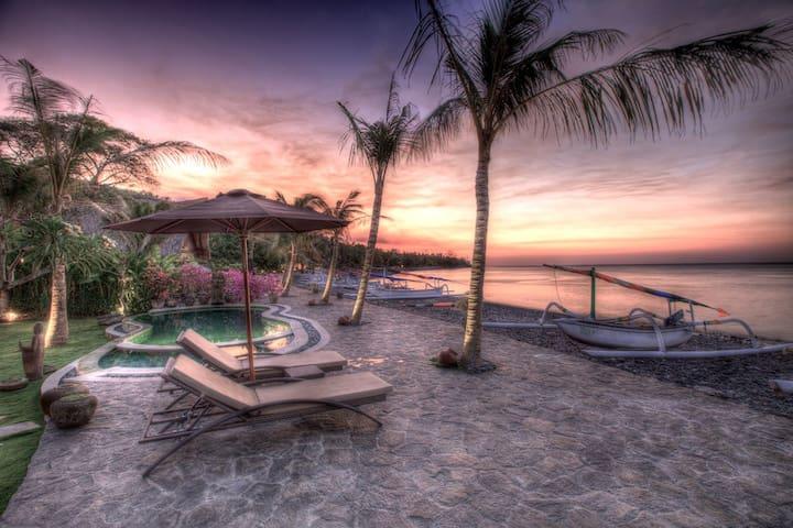 The Kampung, Amed - Abang - Villa