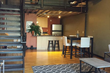 Downtown Denver Loft - Denver