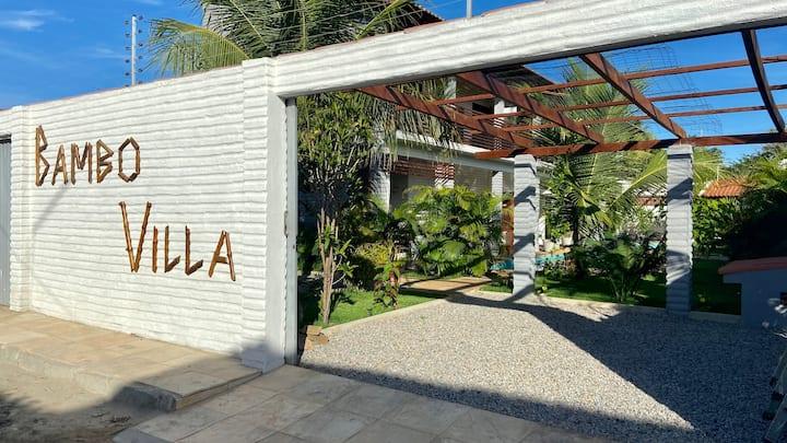 Babmbo Villa AP2