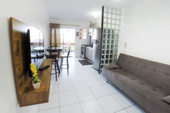 Centro Ubatuba Home  NOVO 4  PET FRIENDLY!125
