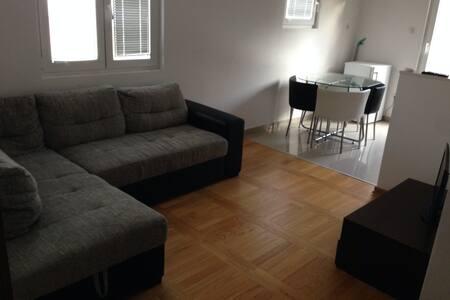 S&P apartments - Beograd - Huoneisto