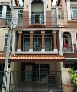 Townhouse at Donmuang Airport - Patumthani
