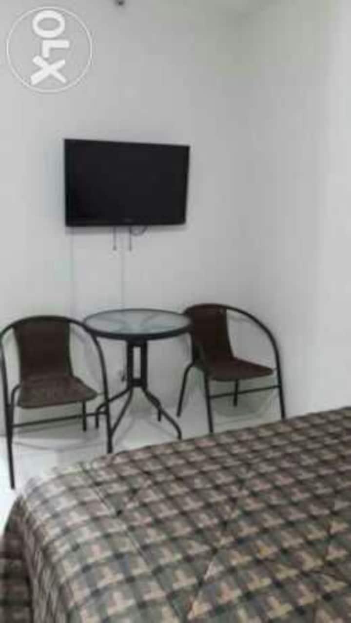 Apartment kebagusan city studio