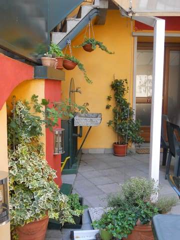 b&b alpi cozie - Perosa Argentina - Bed & Breakfast