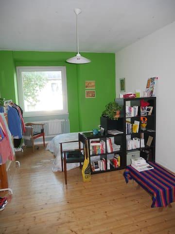 nice flat located in central Essen - Essen - Apartemen