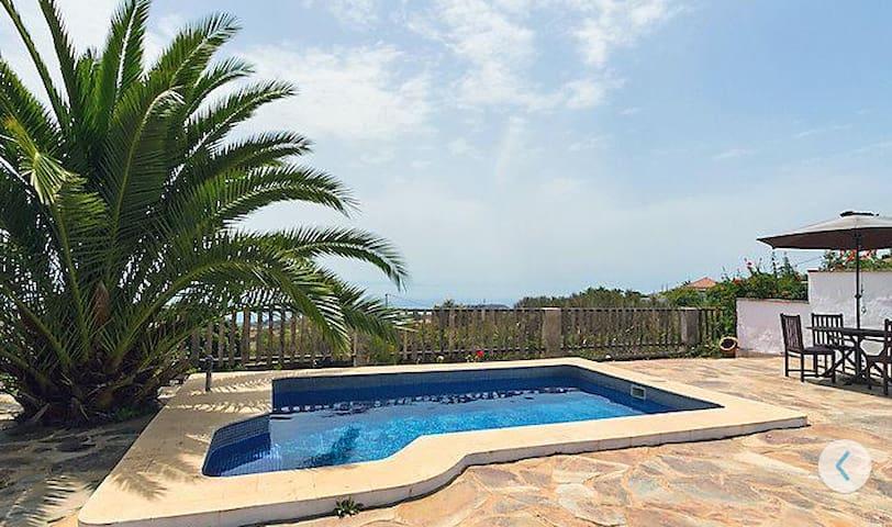 Casa en el Rosario - Santa Cruz de Tenerife - Huis