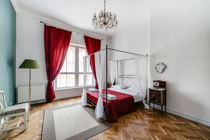 HOUSE MAXIMO AT CASTLE - Lviv - Apartment