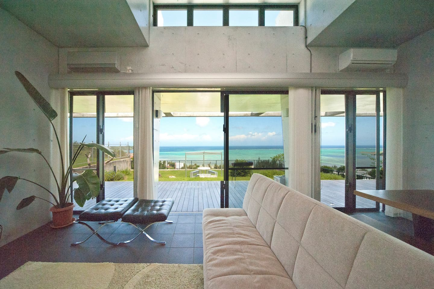 Million Dollar Views from this Luxury Contemporary House