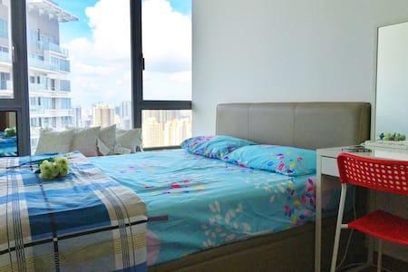 高级公寓普通房 - 新加坡 - Apartment