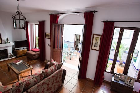 Traditional Spanish Town House - Almodóvar del Río - Dům