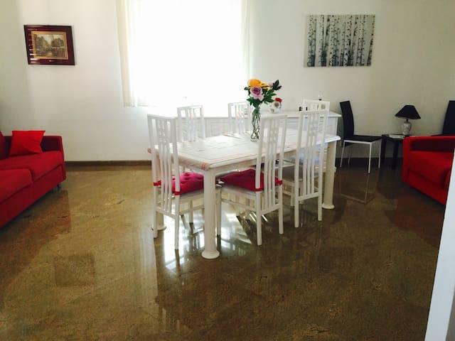 Appartamento in villa.Casa vacanze