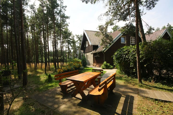Forest Cottage - Preila - House