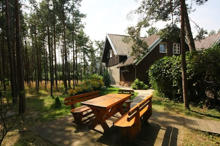 Forest Cottage - Preila