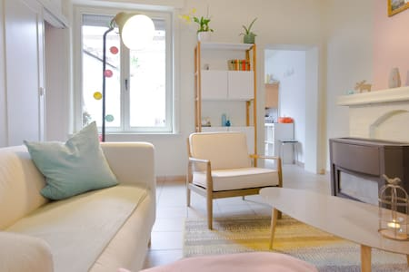 Guest Room Moustache - Ypres centre - Ieper