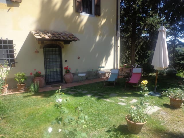 La Casa Mia - Montespertoli - Apartment