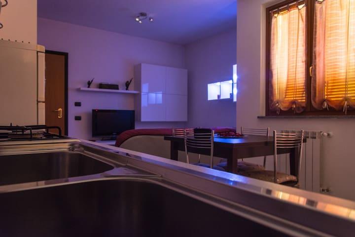 Cernusco s/n appartamento luminoso - Cernusco sul Naviglio - Apartment