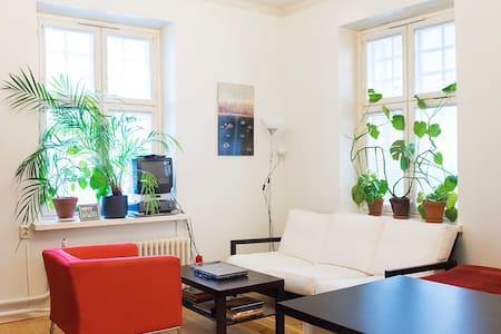 Asunto aivan keskustan ytimessä - Tampere - Osakehuoneisto