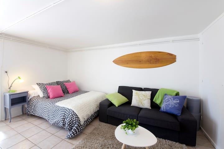 Appartement 60m2 à Bidart. Proche plages