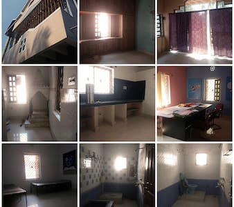 Smile Palace in the heart of city - Bhubaneswar - Hus