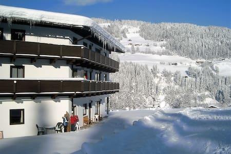 At ski piste - Apartment Kitzbühel - Kirchberg in Tirol - Apartment