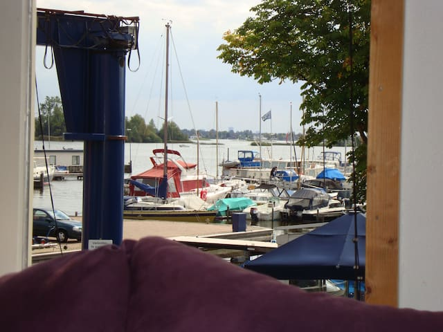 Apartment with lakeview - Loosdrecht - อพาร์ทเมนท์