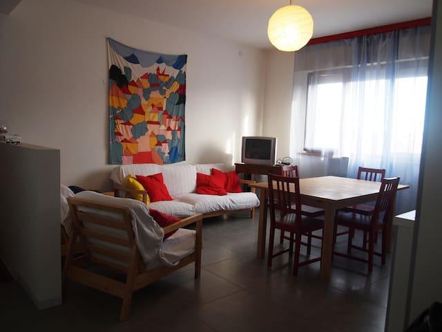 Lido di Venezia centro appartamento - Lido di Venezia - Wohnung
