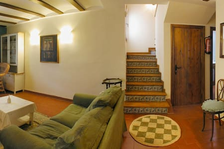 Acogedora casita rústica en  Rioja - Cabretón - Dom