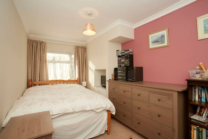 Double bedroom in Wetherby 2 - Wetherby - House
