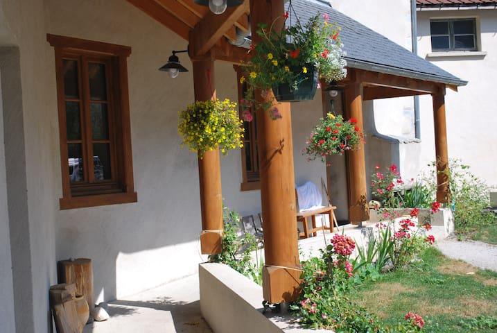 Gite de groupe montagne - Laruns - House