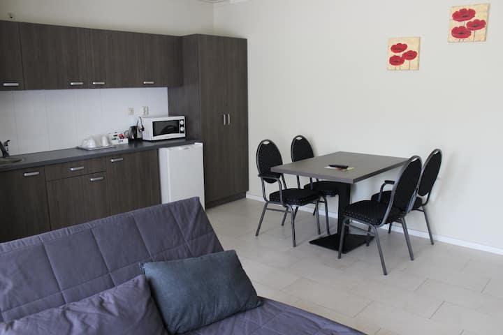 Appartement in Swalmen/Roermond