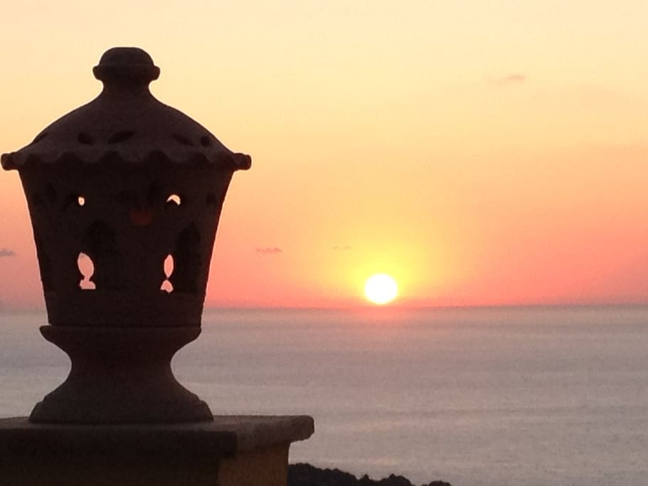 I nostri tramonti ... i Vostri sogni