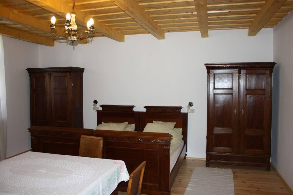 Kamilla szoba 4 főnek