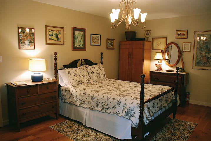 Gold Hill Inn Rutherfordton Pets, near TIEC - Rutherfordton - Dom