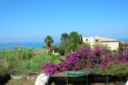 Appartamento vista mare in Calabria - Apartment