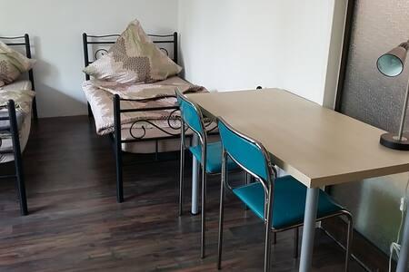 Monteur Zimmer / Wohnen auf Zeit - Appartamento