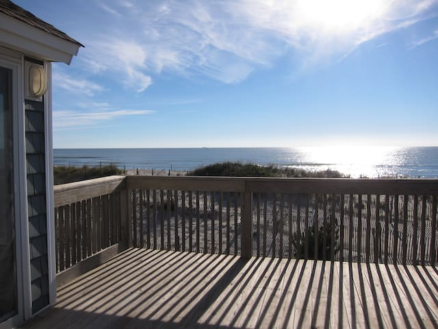 Beachfront Haven on Stratford (LBI)