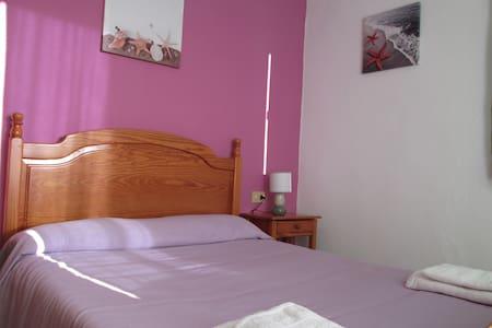 Apartamento centrico Fuencaliente - Los Canarios