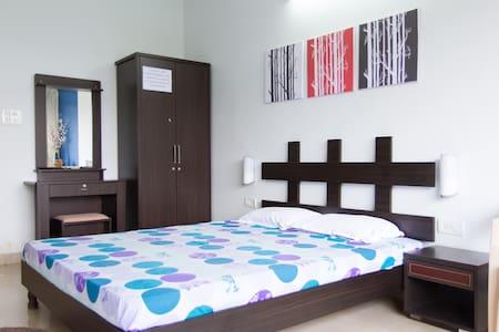 Casa de Sonho, beach aptt Vagator - Appartement
