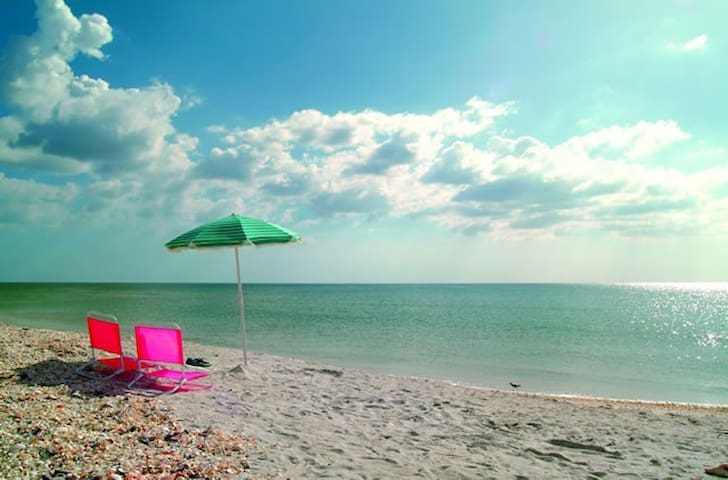 One of the Top 10 Beaches in the U.S.