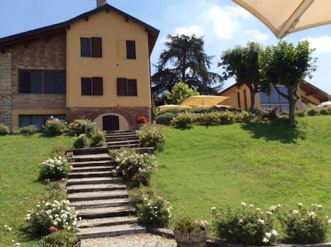 Ca' Villa Resort Agriturismo - Family Room