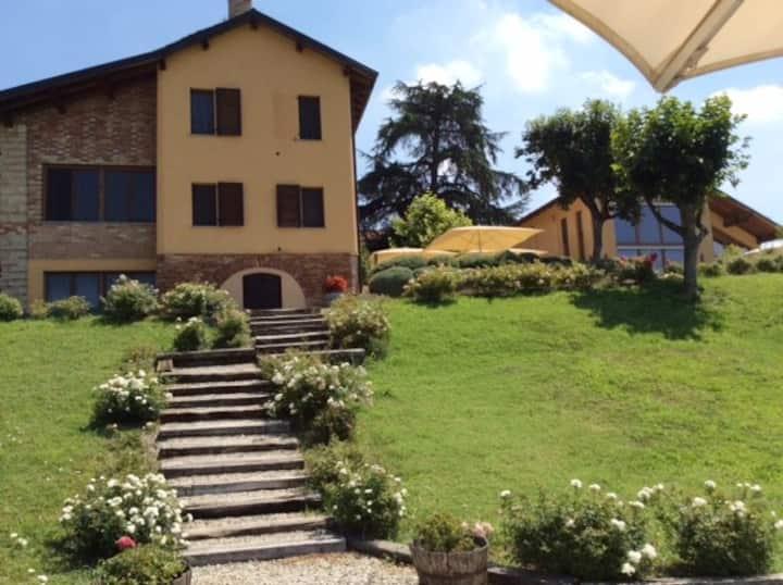 Ca' Villa Resort Agriturismo - Triple Room