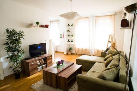 Belville-New Belgrade apartment - Wohnung