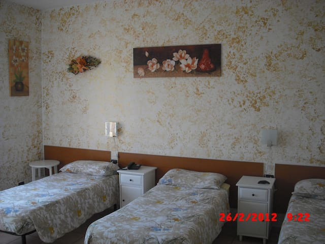 affittacamere confortevole - Campi Bisenzio - Bed & Breakfast